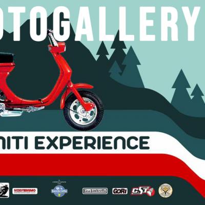 Dolomiti Experience Lui Tour 2021