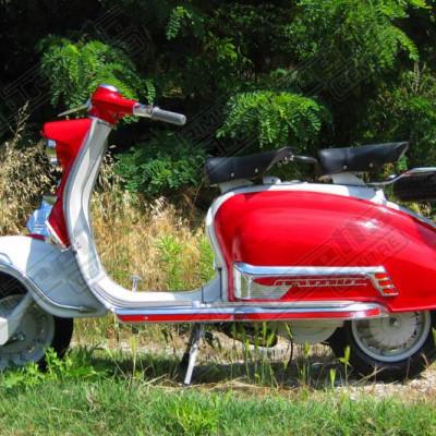 LI 150 Series 1 Forli