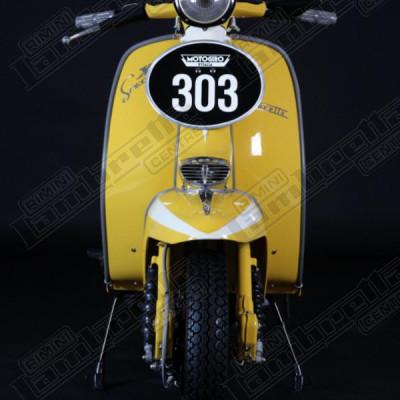 SX 150 Tony Tessier