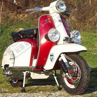 SX 200 Dave The Rave