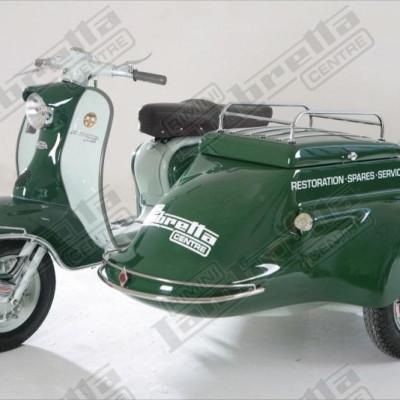 sidecar LI225