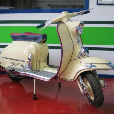 Lambretta TV175 S1 - Marcello T., Italia