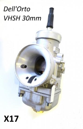 Carburatore Dell'Orto VHSH 30mm CS