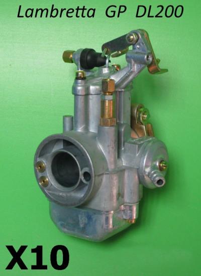 Carburatore Jetex 24mm