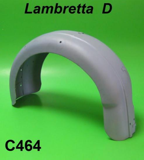 Parafango posteriore D