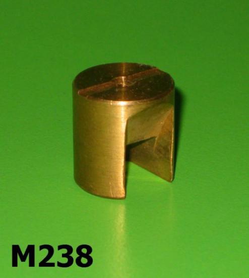 Spingidisco in bronzo comando frizione