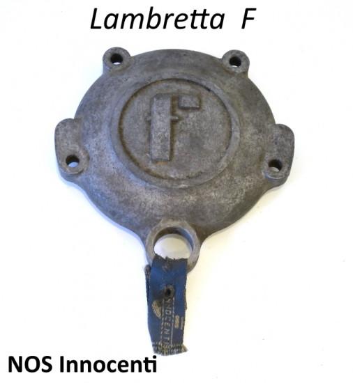 Coperchio motore ORIGINALE NOS Innocenti per Lambretta F
