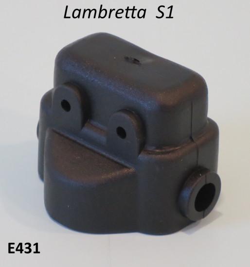 Cappuccio in gomma interruttore stop Lambretta S1