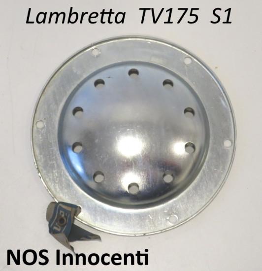 Coperchio membrana carburatore Dell'Orto MA23BS5 ORIGINALE NOS Innocenti Lambretta TV1