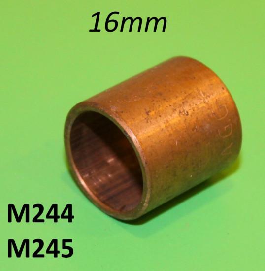 Bronzina pistone spinotto 16mm Lambretta D + LD