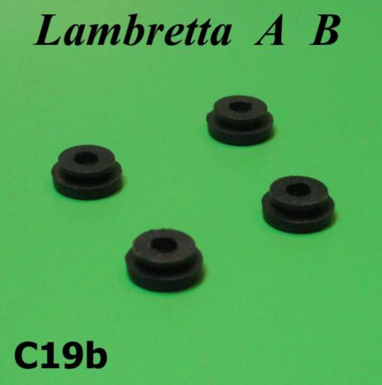 Gommino fissa coperchio bauletto (4pz)