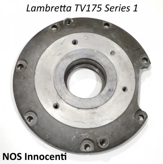 Coperchio frizione ORIGINALE NOS Innocenti per Lambretta TV1 175cc