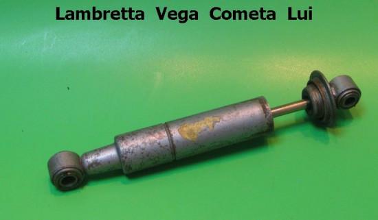 Ammortizzatore posteriore ORIGINALE NOS Lambretta Lui 50C/CL +75S/SL