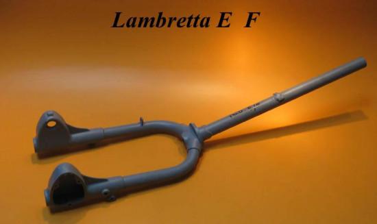 Forcella originale NOS Innocenti Lambretta E + F