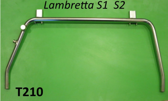 Cavalletto per Lambretta S1 + S2.