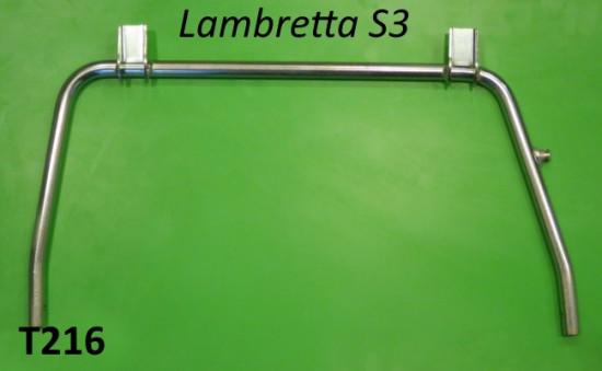 Cavalletto Lambretta S3 + TV3 + Special + SX + DL + Serveta