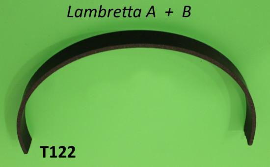 Ferodo freno posteriore Lambretta A + B