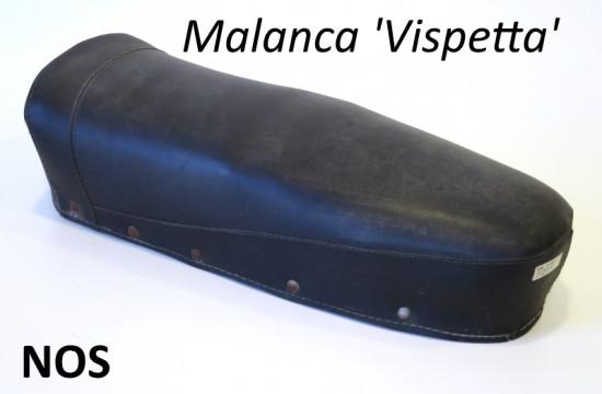 Sella (NOS?) originale per scooter Malanca Vispetta