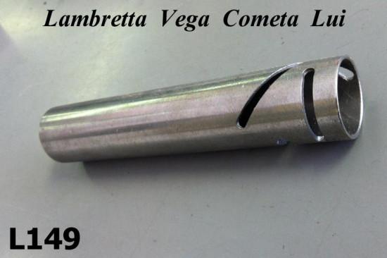 Manicotto comando gas Lambretta Lui 50CL + 75S/SL