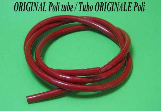 Tubo ORIGINALE per Poli Horns (1 metro)