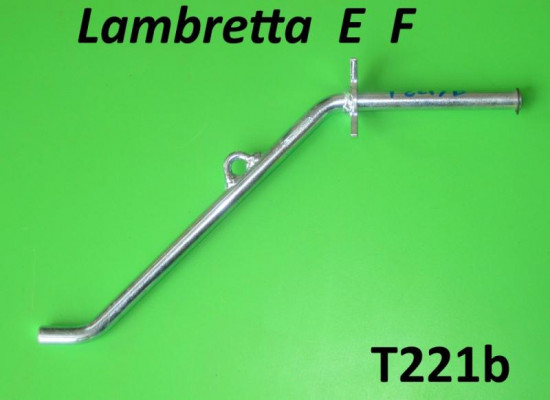 Cavalletto laterale Lambretta E + F