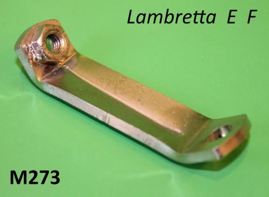 Staffa supporto marmitta Lambretta E F
