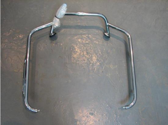 Parascudo anteriore