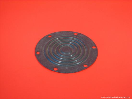 Membrana filtro aria Lambretta TV