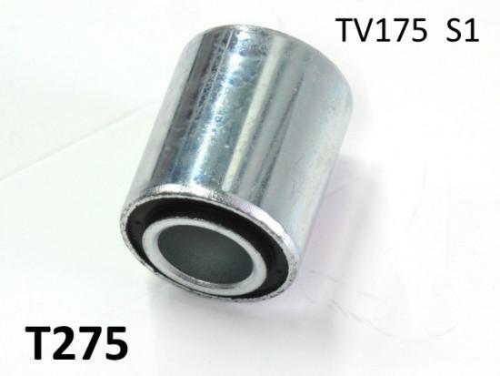 Silentbloc oscillazione motore (lato catena) Lambretta TV175 S1