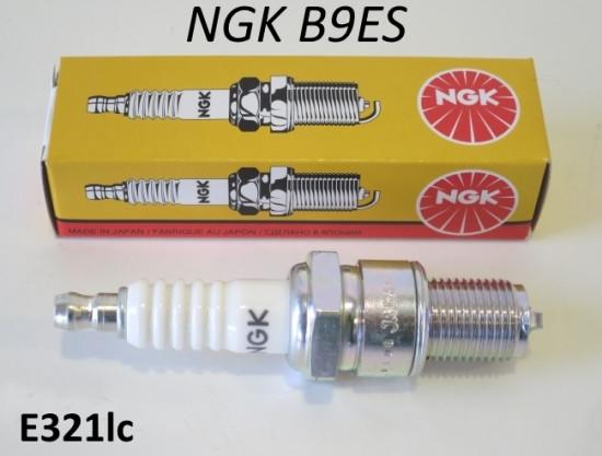 Candela NGK B9ES - Passo lungo