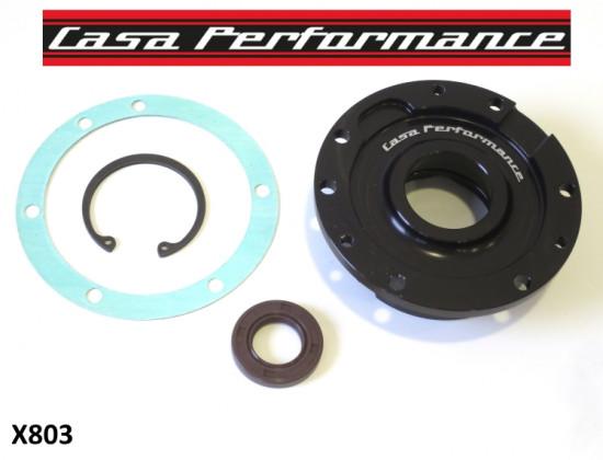 Flangia lato volano Casa Performance CNC per Lambretta J + Lui
