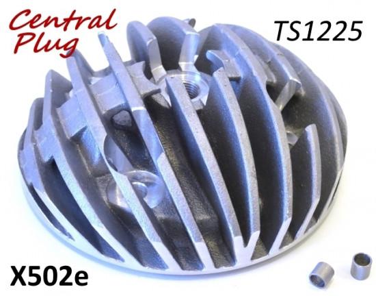 Testa Casa Performance Radiale per kit elaborazione TS1 225 (candela CENTRALE)