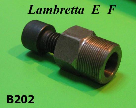 Estrattore volano Lambretta E + F