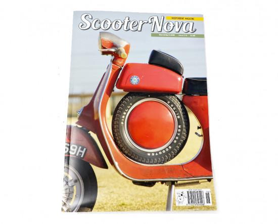 Rivista ScooterNova Magazine (Edizione No.18)