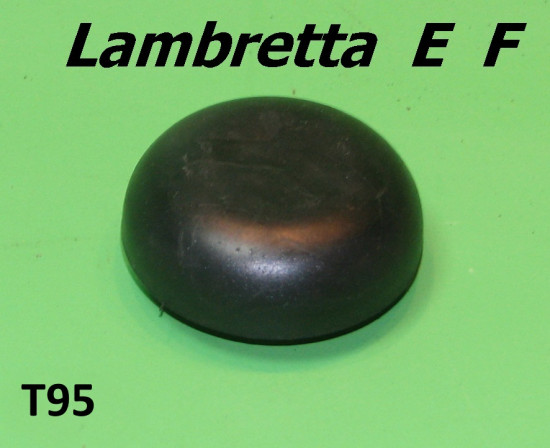 Tampone fine corsa posteriore Lambretta E + F