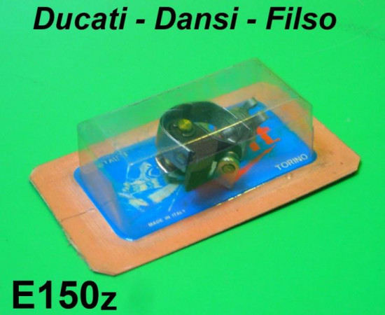 Puntine volano 6 poli Ducati - Dansi Lambretta S3 + DL + J + Lui