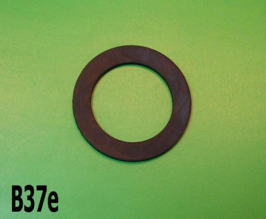 Guarnizione per flangia scatola filtro Lambretta S3 TV3 Special SX DL