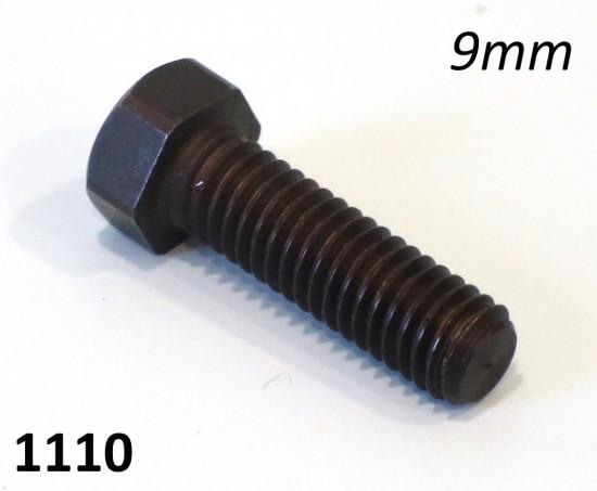 Vite 9mm speciale per forchetta cambio Lambretta S1 + S2 + S3 + SX + DL