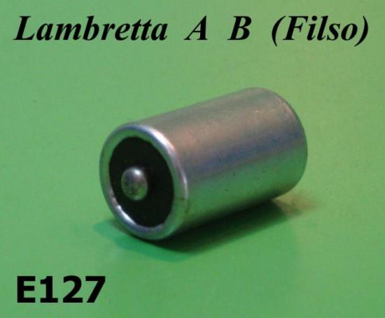 Condensatore Filso Lambretta A + B