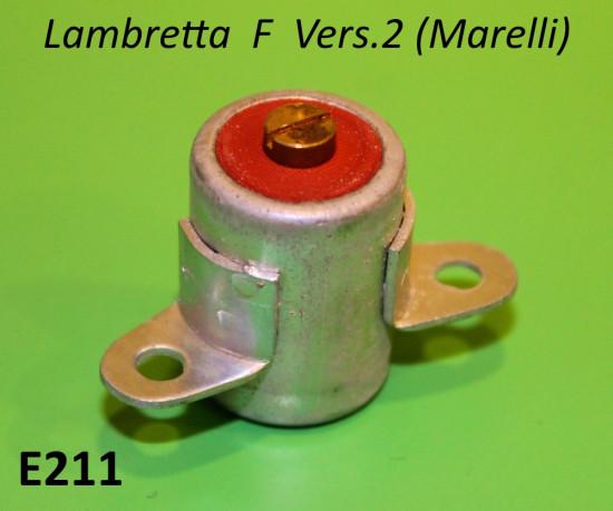 Condensatore esterno Marelli Lambretta F (Vers.2)