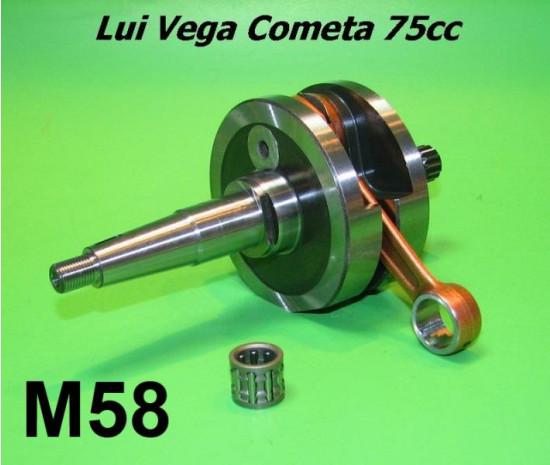 Albero Motore LUI 75