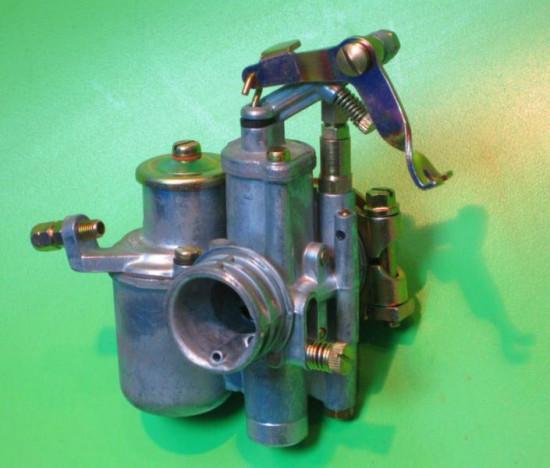 Carburatore Dell'Orto MA19BS5 Lambretta S1 + S2