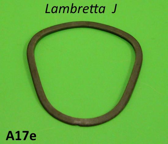 Guarnizione in plastica tappo foro contachilometri Lambretta J