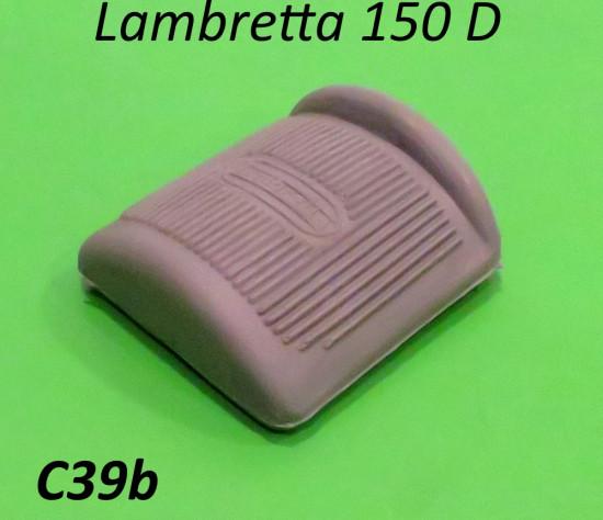Protezione pedale avviamento Lambretta 150 D (1954 - 1956)