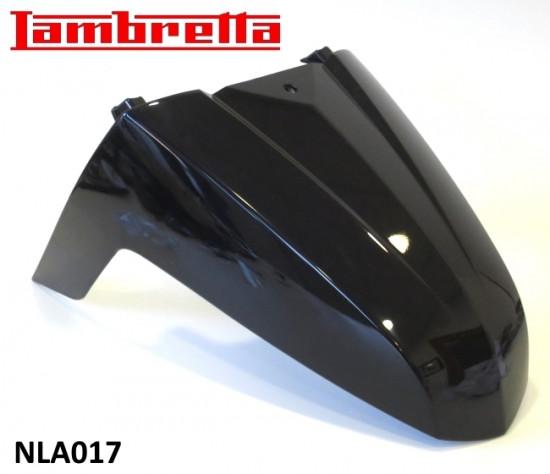 Parafango anteriore modello Fisso in carbonio per Lambretta V-Special 50 - 125 - 200