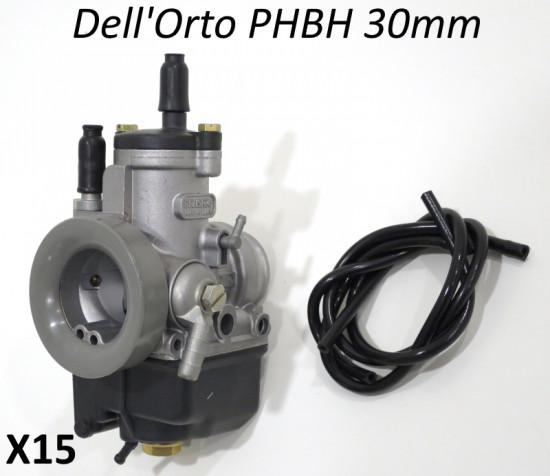 Carburatore Dell'Orto PHBH 30mm