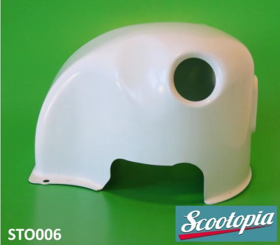 Cuffia cilindro Scootopia per Lambretta DL (tutte le cilindrate)