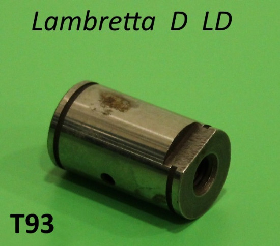 Perno corto bielletta Lambretta D + LD