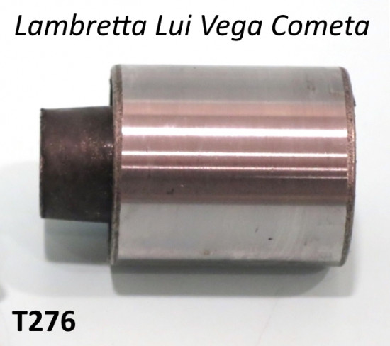 Silentblock oscillazione motore Lambretta Lui 50C/CL + 75S/SL