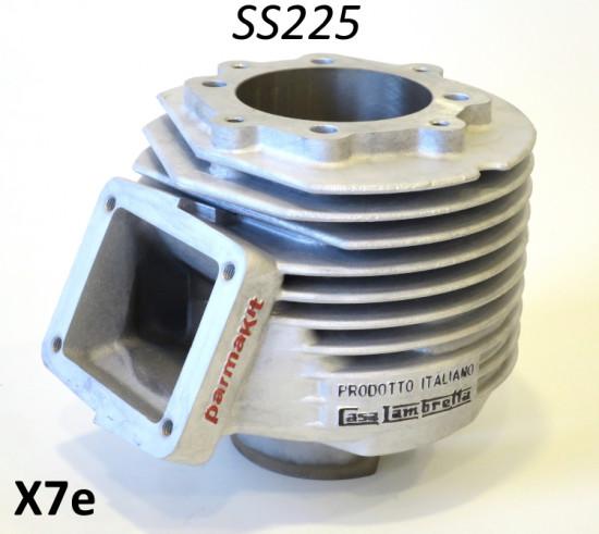 Cilindro di ricambio per kit Casa performance SS225